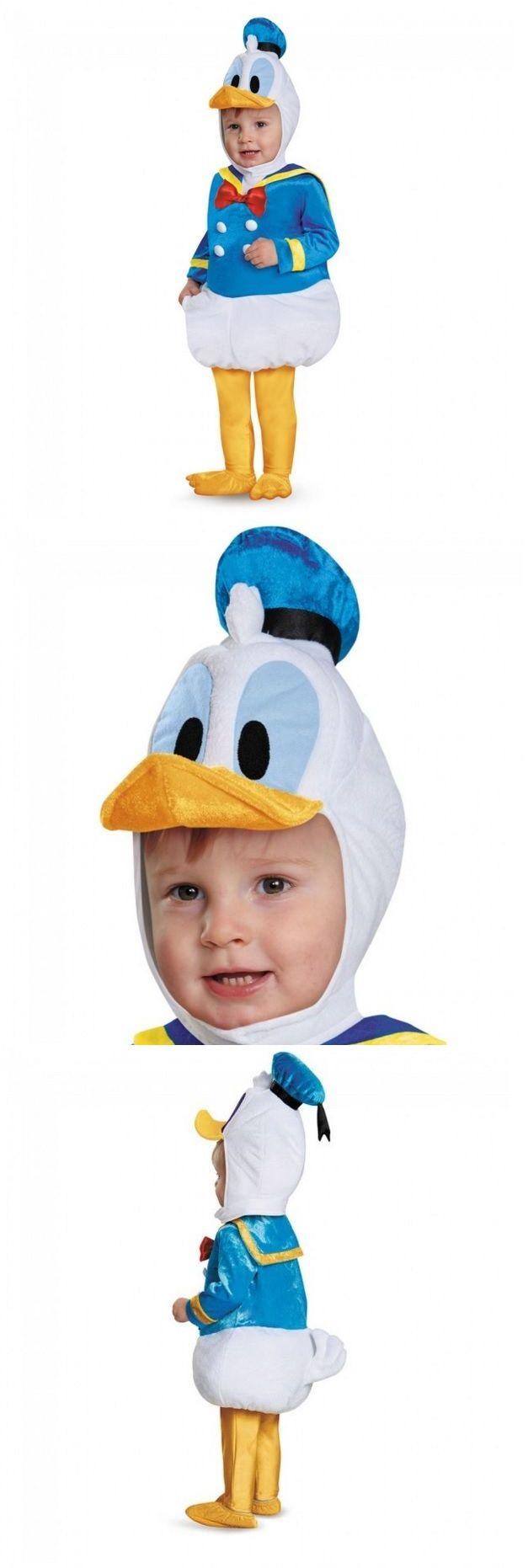 17 Best ideas about Donald Duck Costume on Pinterest   Run ...  17 Best ideas a...