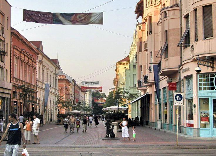 Kárász street