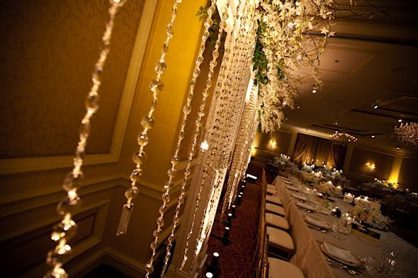 Head Table I Like The Cake Behind The Head Table So You: 17 Best Images About Wedding-Bling On Pinterest