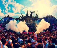 Fest! TOMORROWLAND