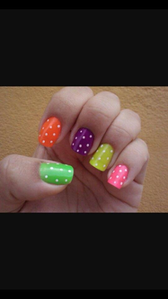 Mejores 244 imágenes de Nails en Pinterest | Arte de uñas, Diseños ...