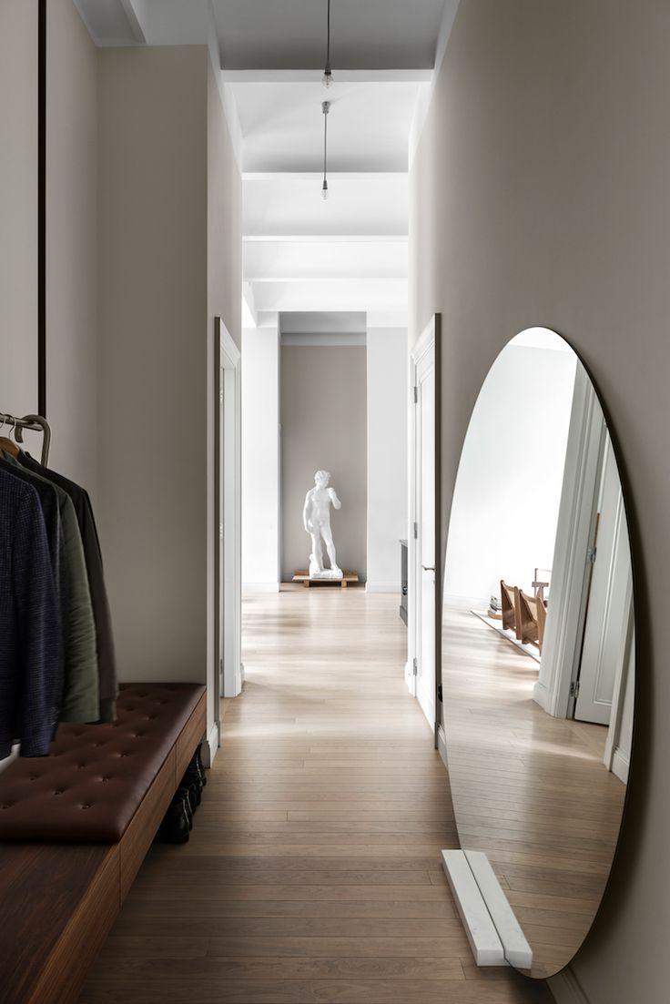 Mein skandinavisches Zuhause: So aktualisieren Sie Ihre Miete in 6 einfachen Schritten Bodenspiegel Nr. 1