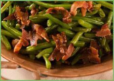 Arkansas Holiday Green Beans - http://www.allens.com/recipe_display.php?rid=434