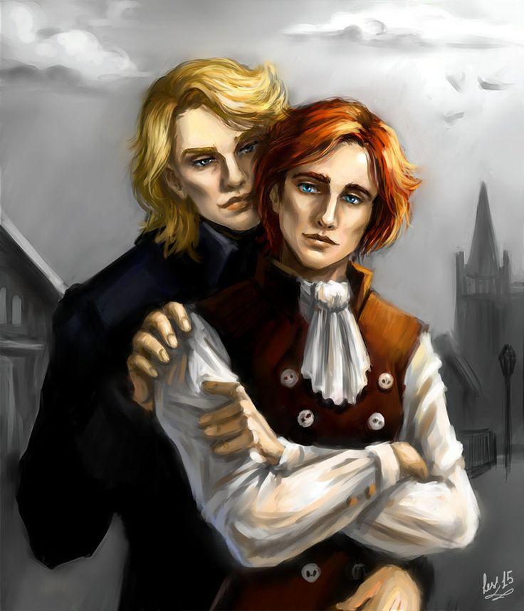 Dumbledore Und Grindelwald