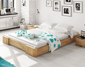 Rama łóżka BIT
