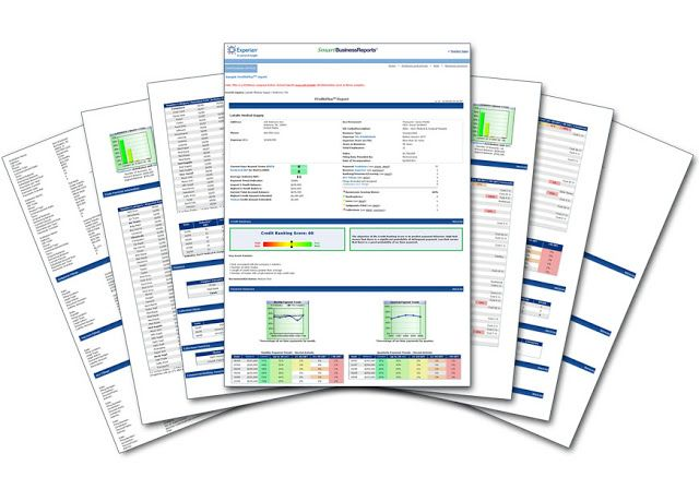 Business Reports Template in MS word - Excel Template