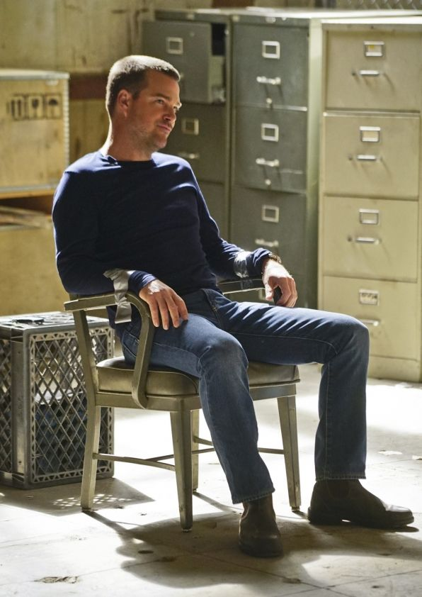Is callen on ncis la still dating that chic 2019