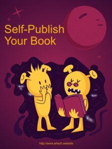 Aprenda:  Tipos de ficheiros de ebook e  tamanhos de livros impressos Publicar livros de ficção, livros técnicos e educativos e livros para crianças Empresas de Self-Publishing  e como obter um ISBN Marketing de livros e criar um website de autor.