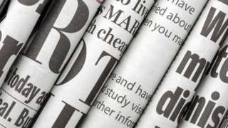 Image copyright                  Thinkstock               Newspaper firm Trinity Mirror has seen annual profit rise 24% after it bought local paper group Local World. Adjusted pre-tax profit in 2016 was £133.2m, as against £107.5m in the previous year. Trinity Mirror took...