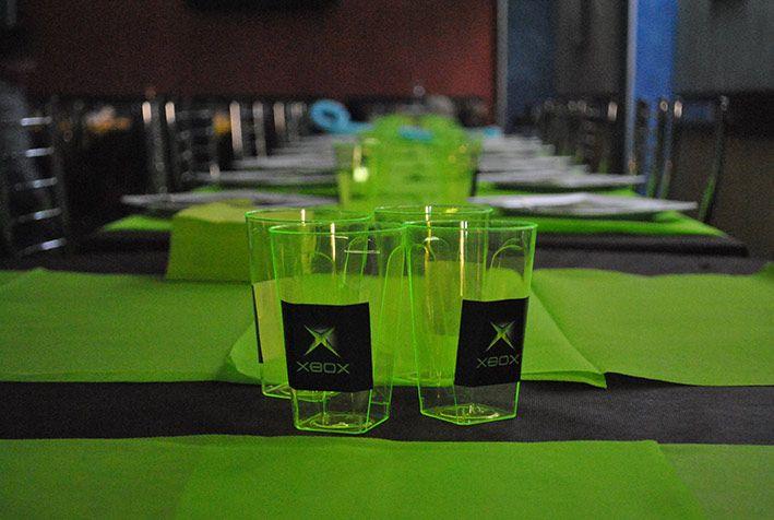 xbox party