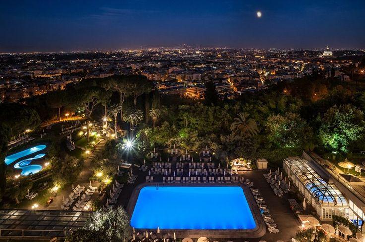 Rome Cavalieri, Waldorf Astoria Hotels & Resorts - Roma'da Lüks Bir Konaklama Deneyimi için En Doğru Adres Mediterranean Park üzerinde bulunan ve olağanüstü dizaynı ile dikkat çeken Rome Cavalieri, Waldorf Astoria Hotels & Resorts, Roma çevresindeki Castelli Romani, Amalfi Coast, Umbria ya da Tuscany …