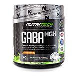 Nutritech Gaba HGH 150g for R230