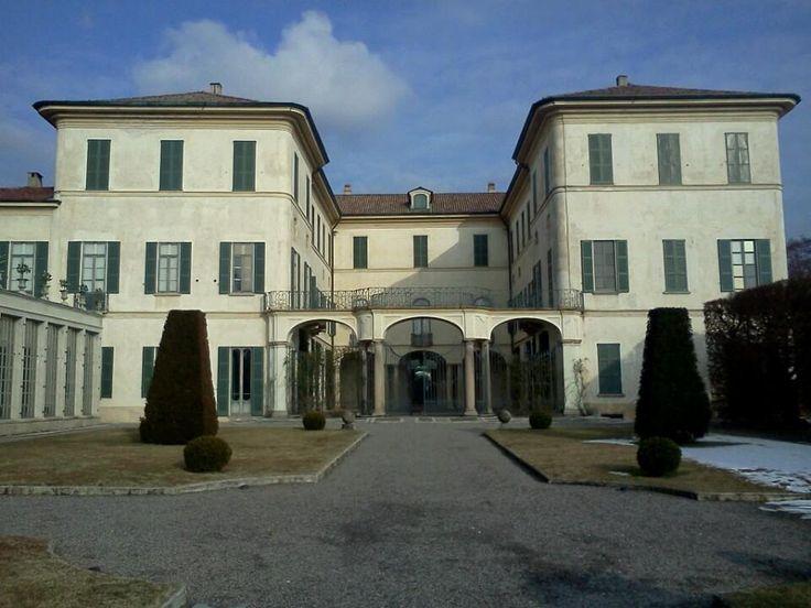 Villa e Collezione Panza - Varese, Lombardia