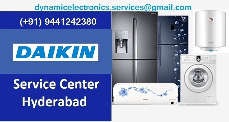 Daiken Service Center In Hyderabad Lg Authorised Service