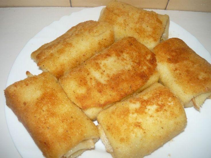 Krokiety z serem i ziemniakami