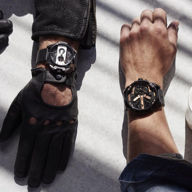 WATCHES | slot 2