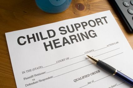 This is a guide about collecting child support. Child support can be difficult to collect, even after a court order awards it to the custodial parent.