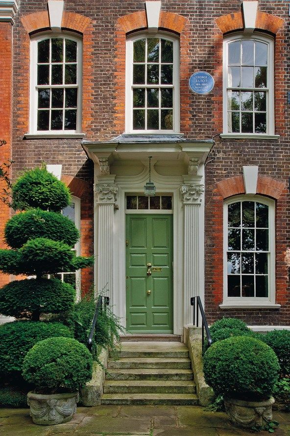 114 best images about doors entrances windows on for 23 egerton terrace kensington