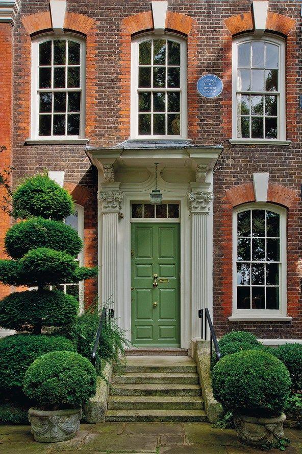 114 best images about doors entrances windows on for 23 egerton terrace kensington london