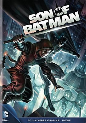 Date added 06/04/14 PG-13 The leader of the League of Shadows, Ra's al Ghul, and his daughter Talia, oversee an army of assassins. A planned uprising within the ranks threatens the balance of power and sends Talia and her young son, Damian, fleeing to Gotham City and the protection of Batman.