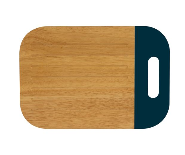 Cutting board Dip-It! bamboo night blue 38 x 28 x 1,5cm. #pt #ptproducts #presenttime