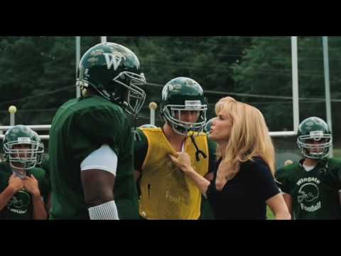 The Blind Side Trailer 2 - YouTube