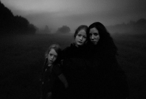 """Daughters"" by Ketil Born"