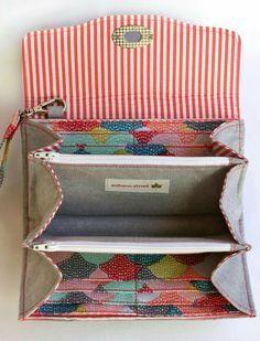Necessary Clutch Wallet - Emmaline