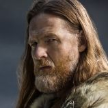 Vikings.  King Horik is an important Scandinavian king and Viking ruler who is determined to have Earl Ragnar as an ally and supporter. He makes a deal with Ragnar Lothbrok in which the warrior will help defend his land from Jarl Borg, his advancing rival.  Played by Donal Logue