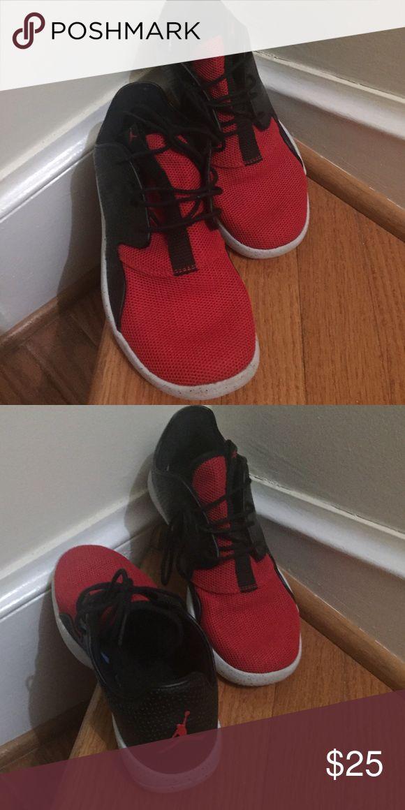 Kids Jordan Sneakers Size 4.5 Jordan's for kids! want gone asap! Jordan Shoes Sneakers