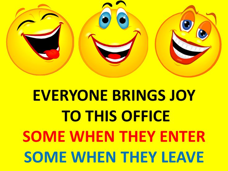 Funny Office Signs Laugh Laugh A Happy Office