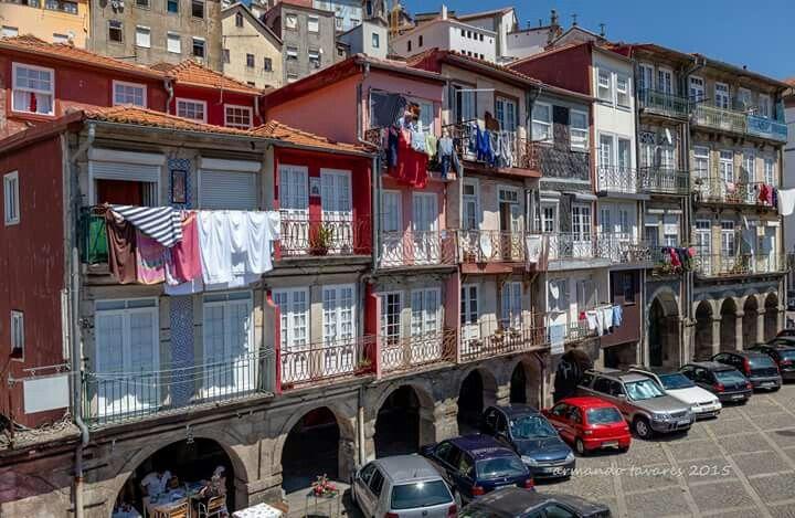 Miragaia - Porto photo