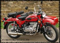 Ural  Motorcycles for sale | New and used Ural  motorbikes|Motorcyclesupermarket–Page1