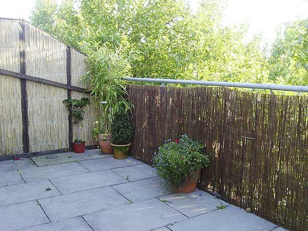 best 25+ sichtschutz für balkon ideas on pinterest, Garten und bauen