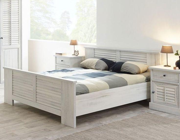 lit contemporain 160x200 maison design. Black Bedroom Furniture Sets. Home Design Ideas