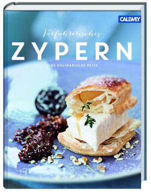 Verfuehrerisches Zypern | Marianne Salentin-Träger, Franz Keller | Rezension | Cooking Worldtour