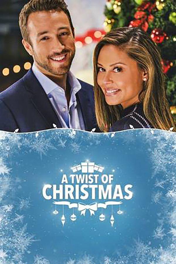 A Twist Of Christmas 2018 Tv Pg Romance 1 December 2018 Usa Romantic Christmas Movies Christmas Movies Hallmark Movies Romance