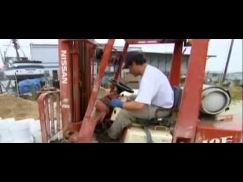 Dirty Jobs 618 Concrete Finisher | Dirty Jobs Episodes - YouTube