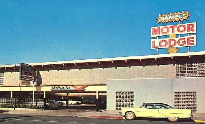 13 best no tell motels images on pinterest motel googie for Snooty fox motor inn