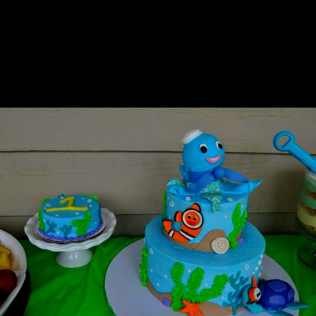 199 best party time images on pinterest for Baby einstein decoration