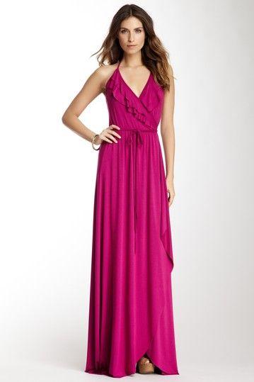 Rachel Pally Kit Wrap Dress