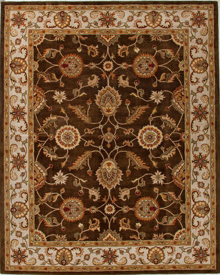 Oriental Rug Patterns Jaipur Rugs Traditional Oriental