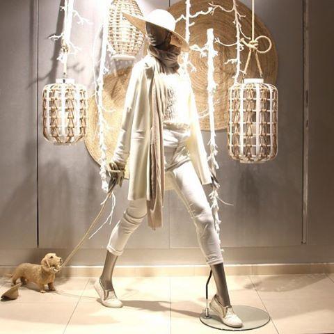 5 Corso Como ABC MANNEQUINS @5_corso_como_abc_mannequins Ophelia at Amster...Instagram photo   Websta (Webstagram)