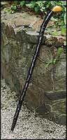 Shillelagh Blackthorn Walking Stick - World Cultures European
