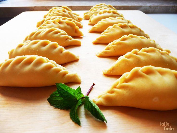 #culurgiones #sardinia #pasta #italy #sardegna #italia #typical