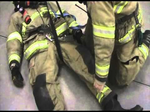 Drags and Carries - Webbing - YouTube