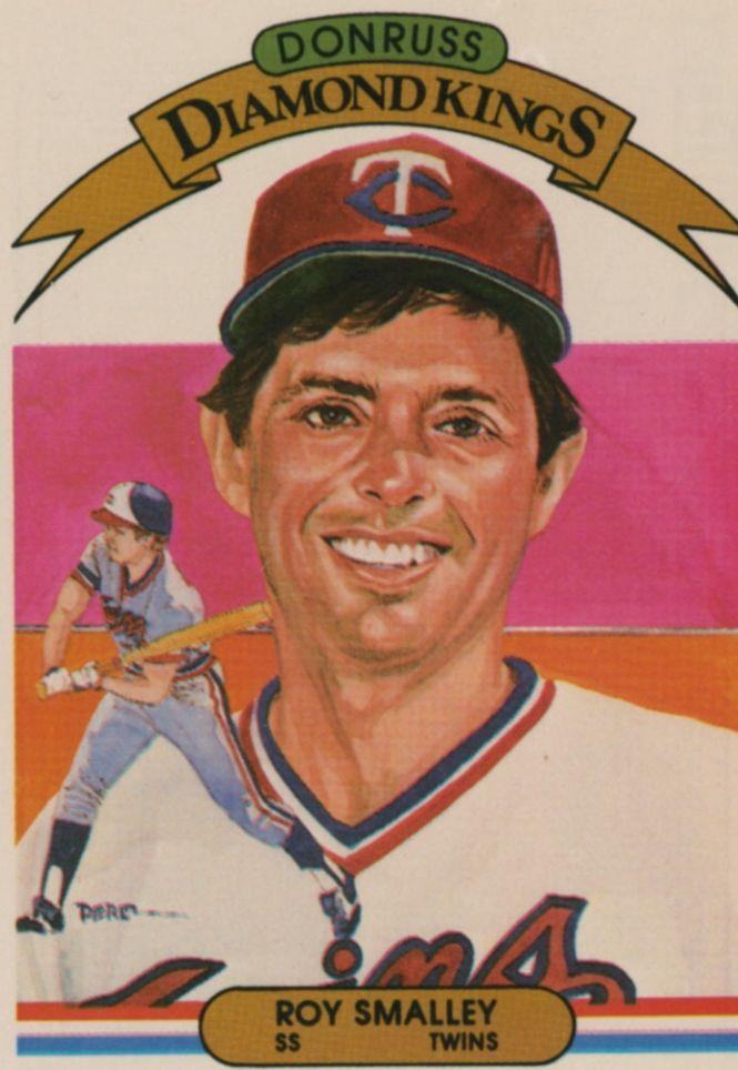 Pin By Joey Buchholz On Donruss Diamond Kings Baseball Trading Cards Baseball Cards Baseball Players