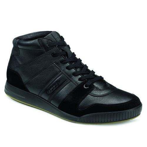 Экко мужская обувь зимняя коллекция