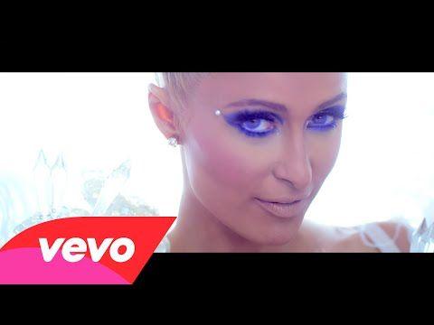 """Paris Hilton """"Come Alive"""" (Video Premiere) - Listen here --> http://beats4la.com/paris-hilton-come-alive-video-premiere/"""