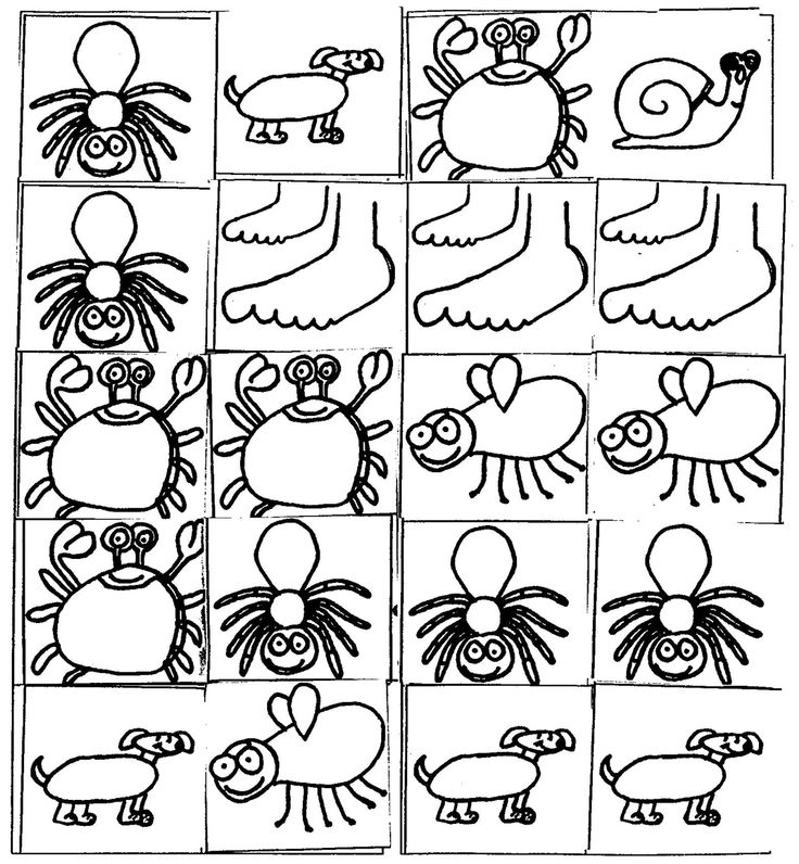 Print out and cut up individual characters from the book. Children to write their own number sentences with the characters they choose.